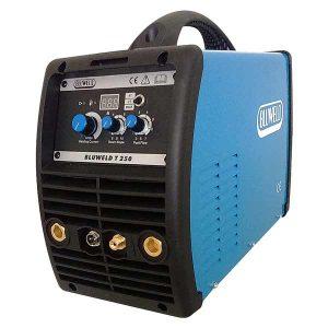 BLUWELD T 250 Kaynak Makinesi