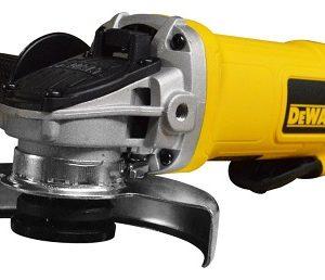 Dewalt DWE4120 900W 115 mm Avuç Taşlama