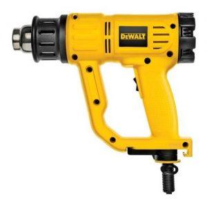 Dewalt D26411-QS 1800 W Isı Tabancası