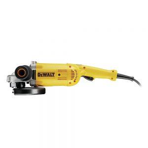 Dewalt DWE492-TR 2200W 230mm Profesyonel Büyük Taşlama
